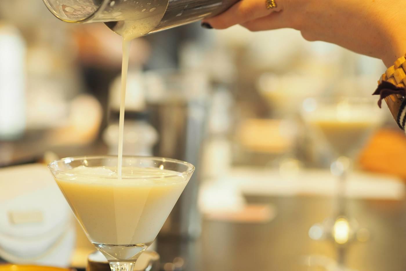 Bar Opus Cocktail Masterclass