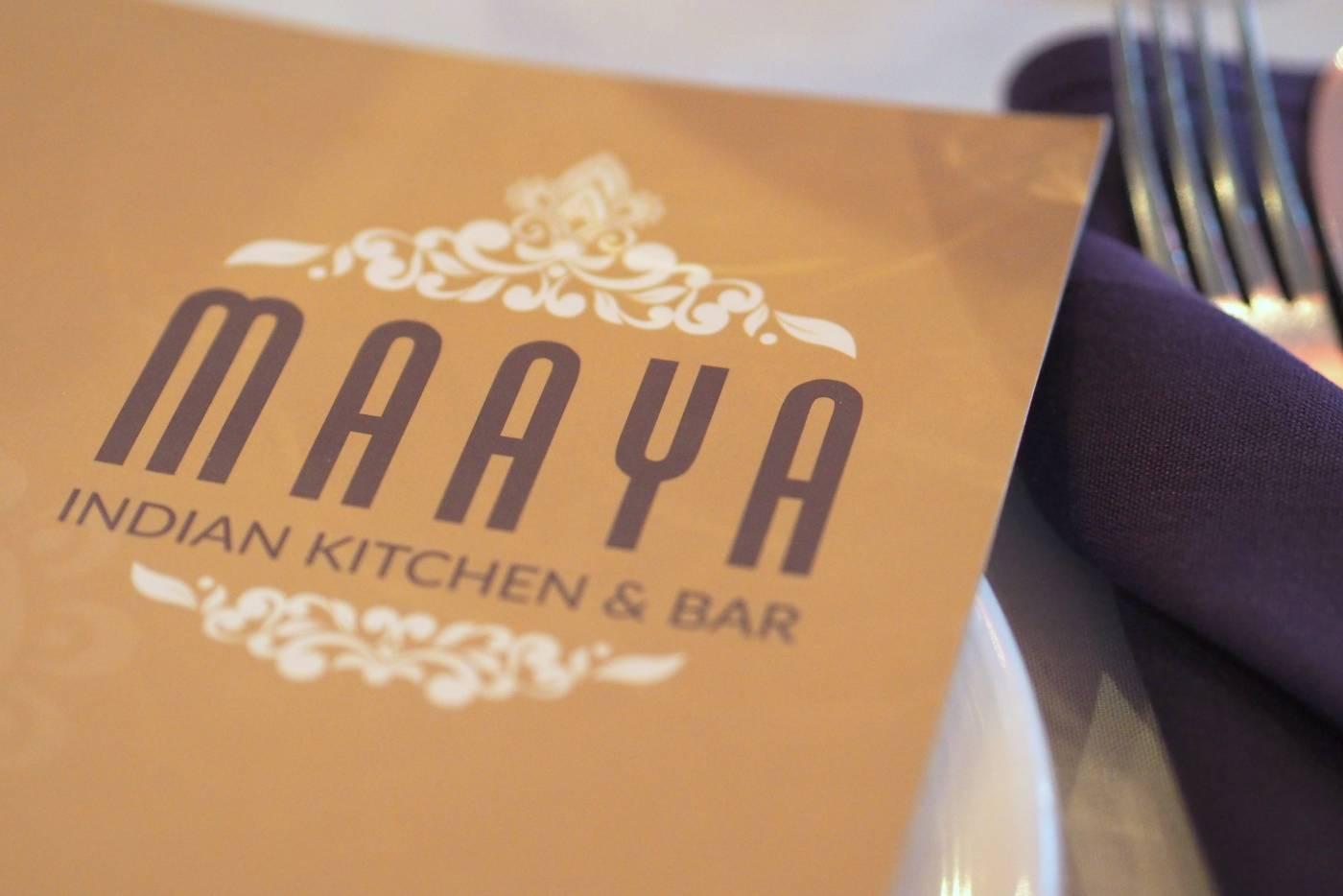 Maaya Indian Bar and Kitchen Milton Keynes