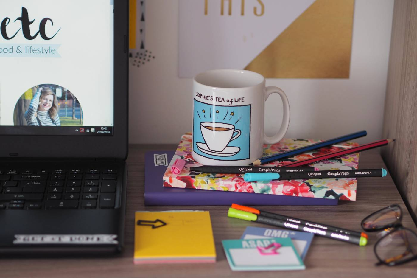 New In: Ready for National Stationery Week!