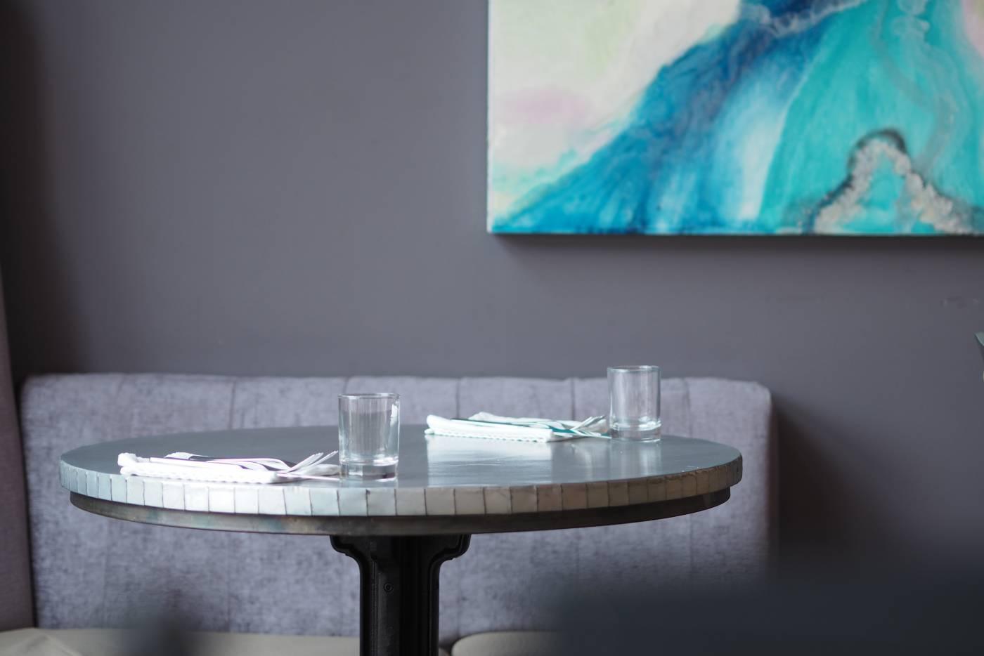 Luxury Lunching: Cameron's Kitchen, Stony Stratford
