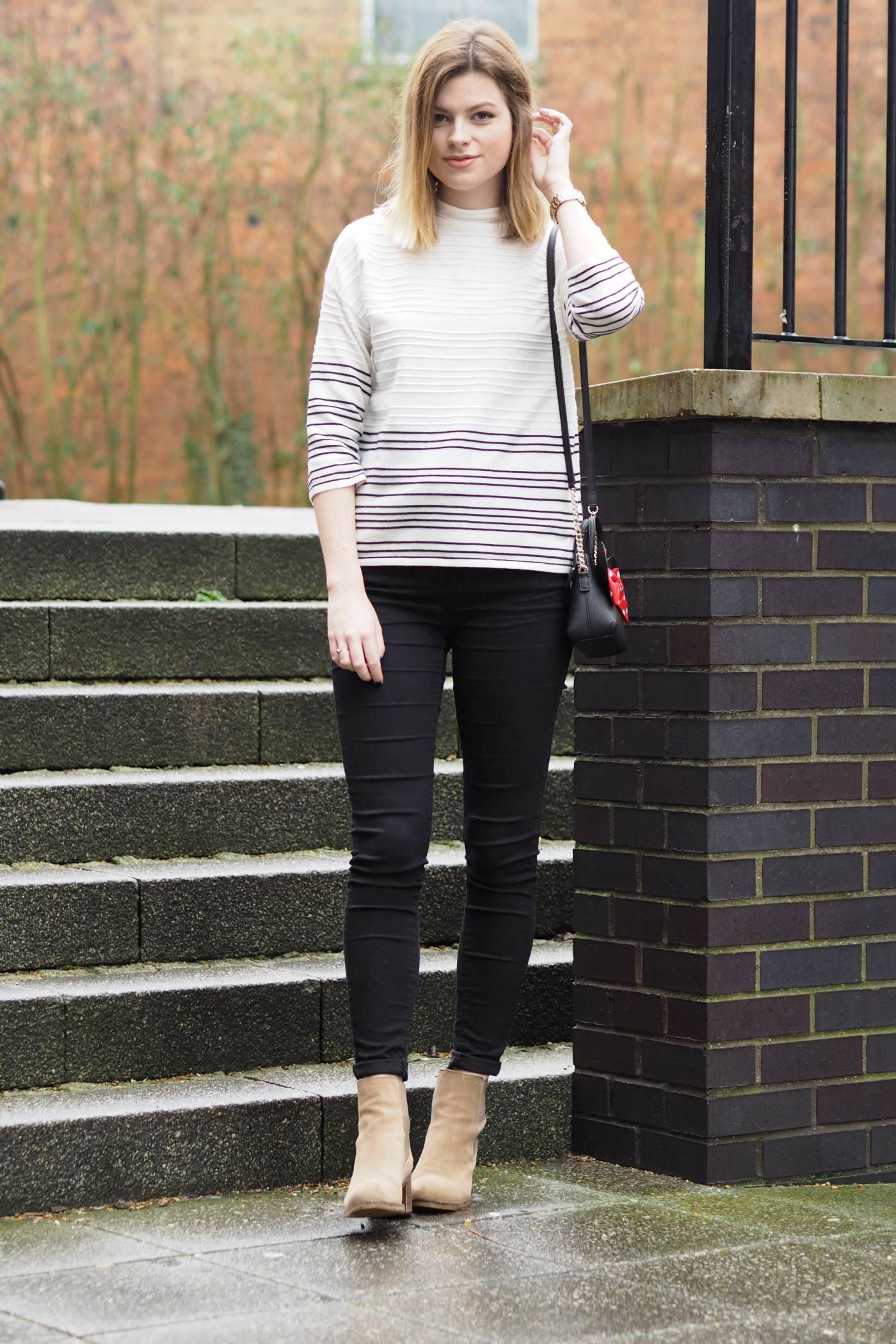 Kate Spade x Minnie Mouse, Style blogger, Milton Keynes, Blogger, Sophie etc