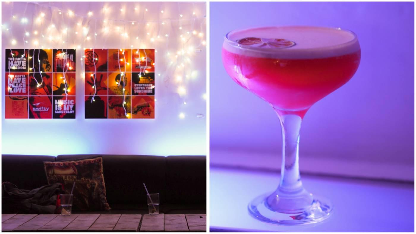 Bars in Cambridge, places to eat in cambridge, cambridge, la raza