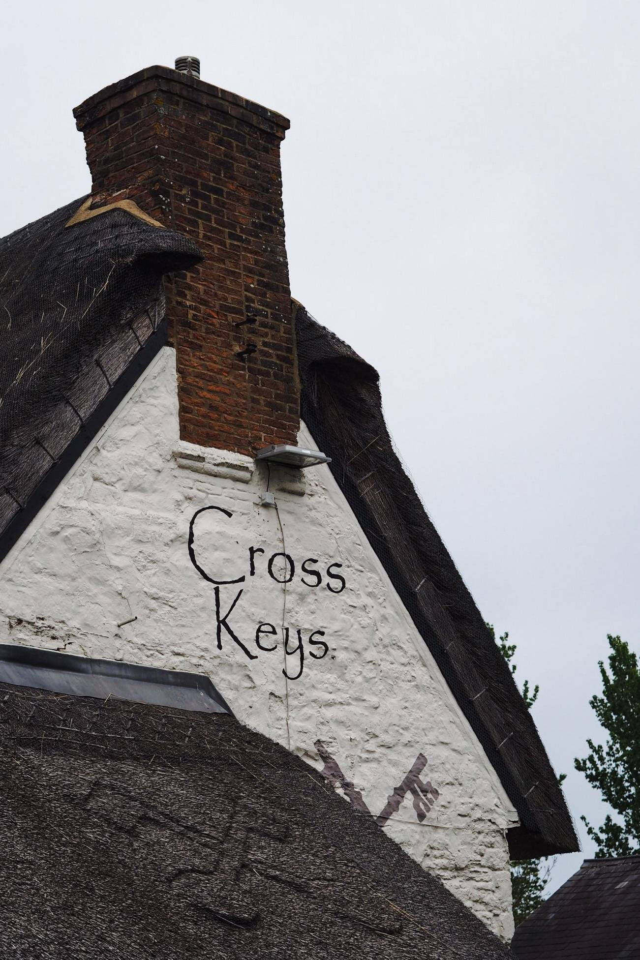 Cross_Keys_Milton_Keynes_Woolstone_review