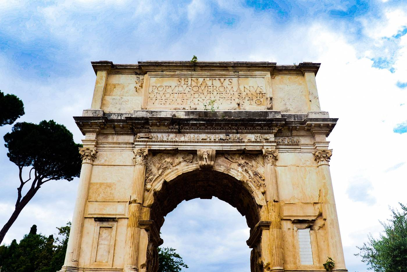 Rome_City_Guide_Arch_of_titus