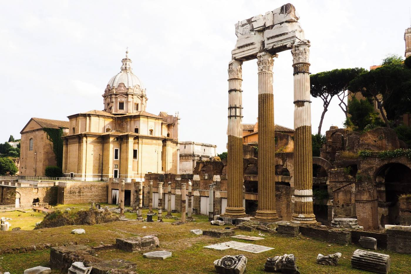 Rome_City_Guide_Roman_forum