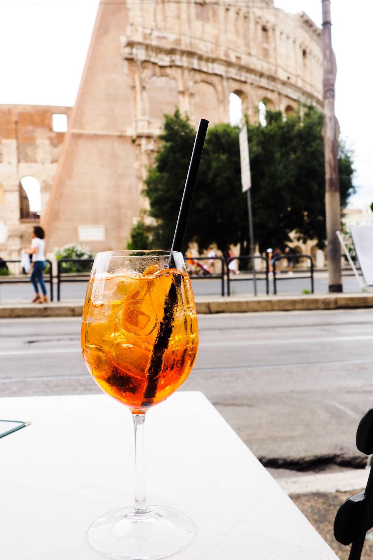 Rome_City_guide_Ristoro_Della_Salute_Colleseo