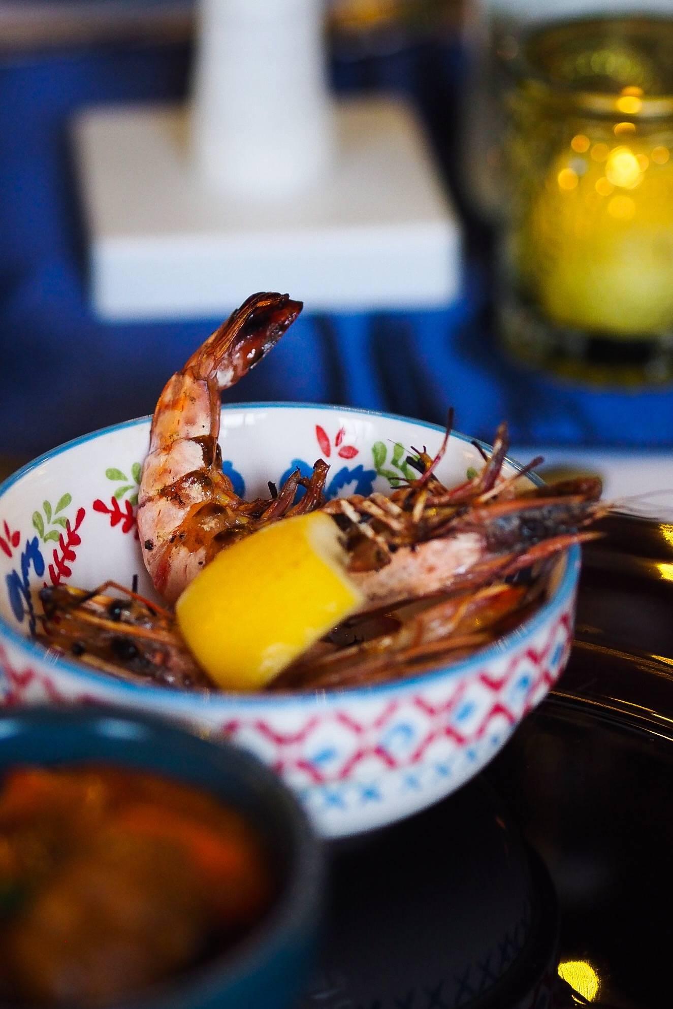 The_Anchor_Aspley_Guise_Mediterranean_Supper_Club_Gambas