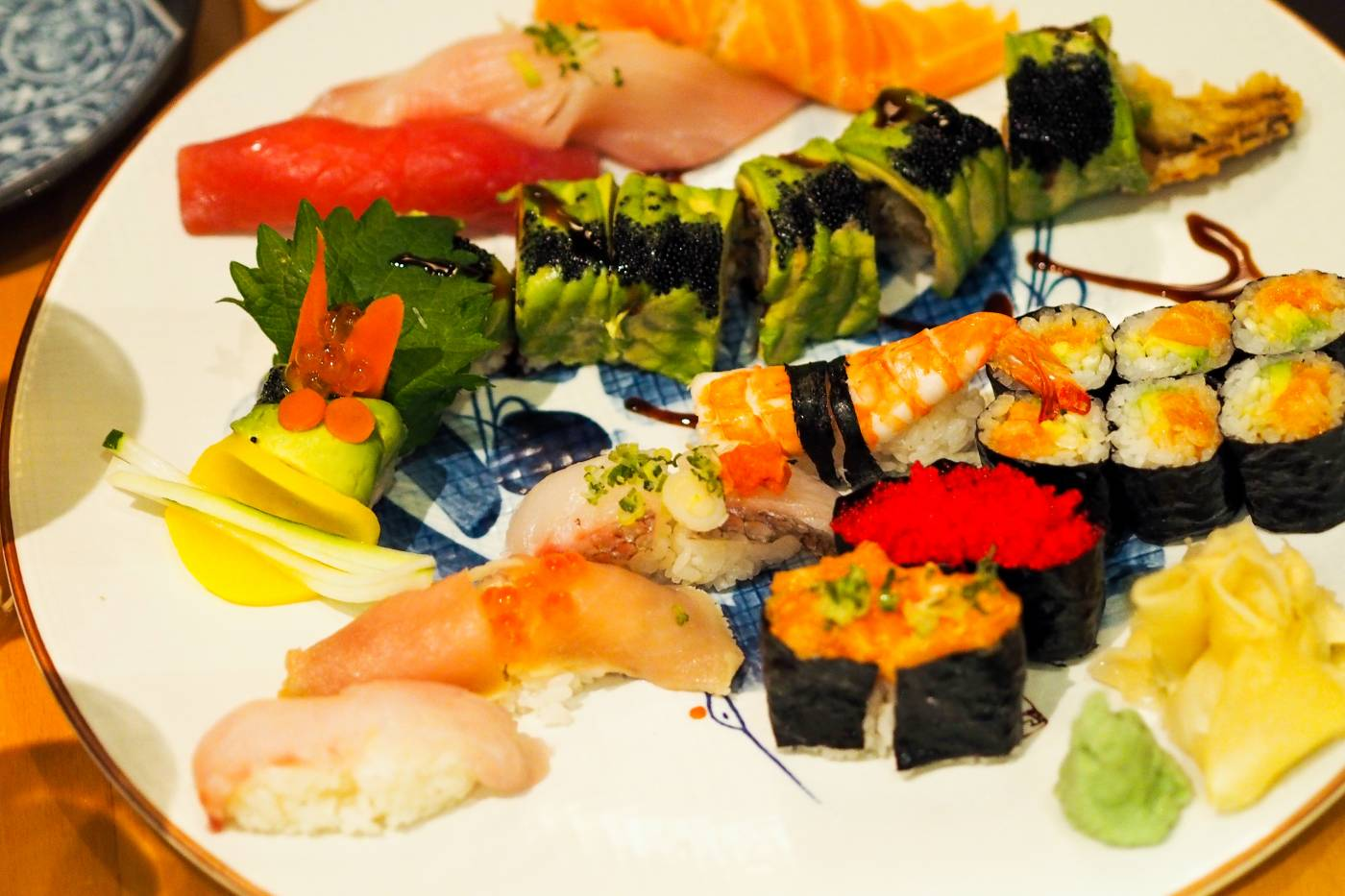 Sushi new york, japonica, best sushi in new york, where to eat in new york, new york