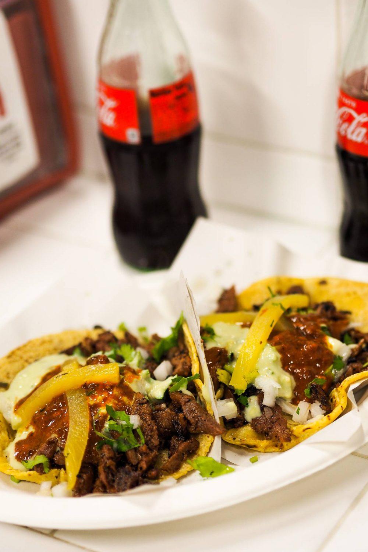 Los Taco no 1, los tacos new york, new york, where to eat in new york, chelsea market