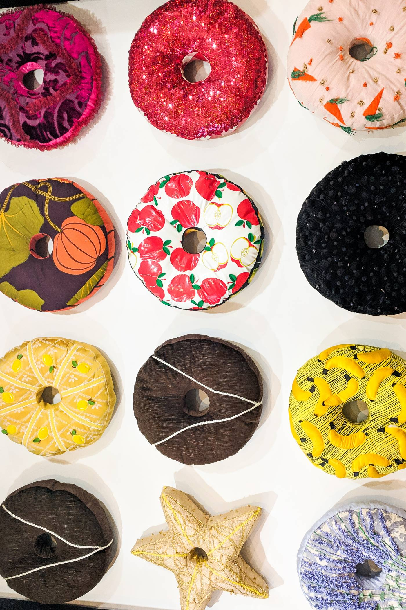 Where to eat in new york, new york, doughnut plant, NYC, travel blogger, food blogger