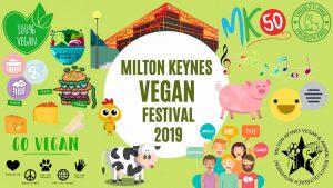 Milton Keynes Vegan Festival 2019 @ Trinity Centre | Fishermead | England | United Kingdom