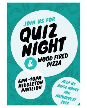 Quiz Night @ Middleton Pavillion   England   United Kingdom