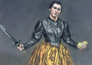 Exhibition: Paula Rego: Obedience & Defiance @ MK Gallery | England | United Kingdom