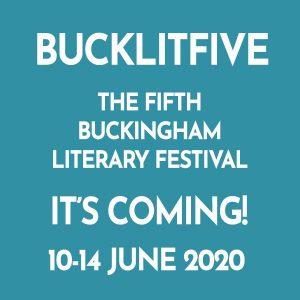 Buckingham Literary Festival - CANCELLED @ Various locations in Buckingham   Buckingham   England   United Kingdom