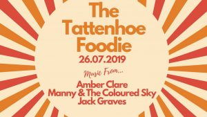 The Tattenhoe Foodie Summer Event @ Tattenhoe Sports Pavillion | Tattenhoe | England | United Kingdom