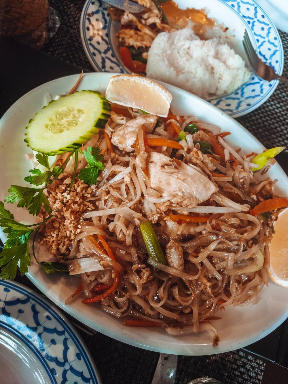Pin Petch Pad Thai