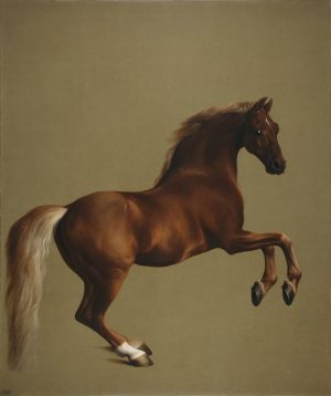 George Stubbs Exhibition: 'All done from Nature'