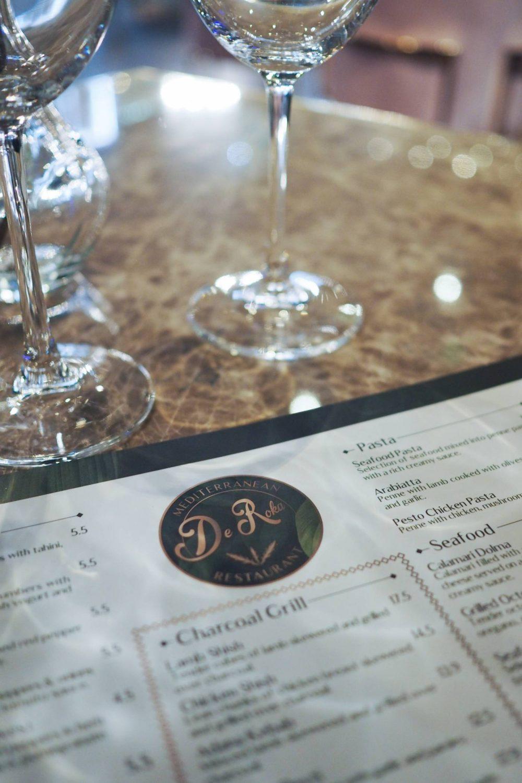 Deroka Restaurant, Milton Keynes