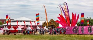 IF: International Festival Milton Keynes 2020 - CANCELLED @ Various Locations in MK | Milton Keynes | England | United Kingdom