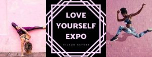 Love Yourself Expo @ The Stadium MK | Bletchley | England | United Kingdom